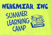 2014 Summer Youth Learning Camp!!
